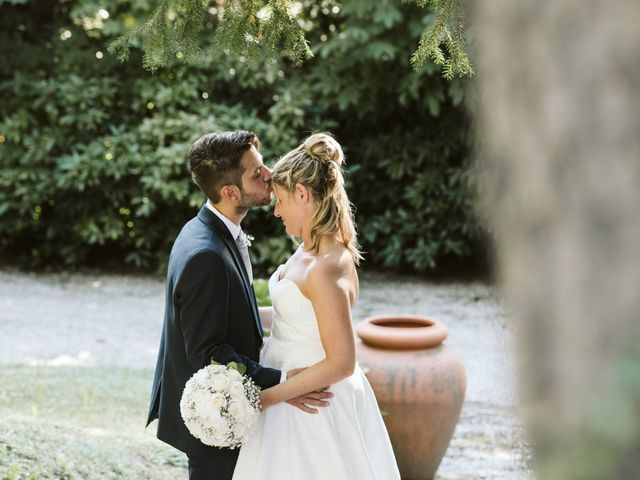 Il matrimonio di MANUEL e VALENTINA a Cernusco Lombardone, Lecco 698