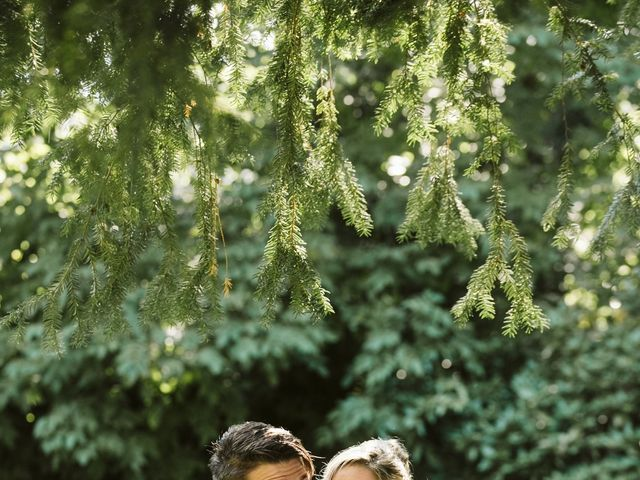 Il matrimonio di MANUEL e VALENTINA a Cernusco Lombardone, Lecco 700