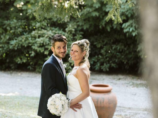 Il matrimonio di MANUEL e VALENTINA a Cernusco Lombardone, Lecco 703