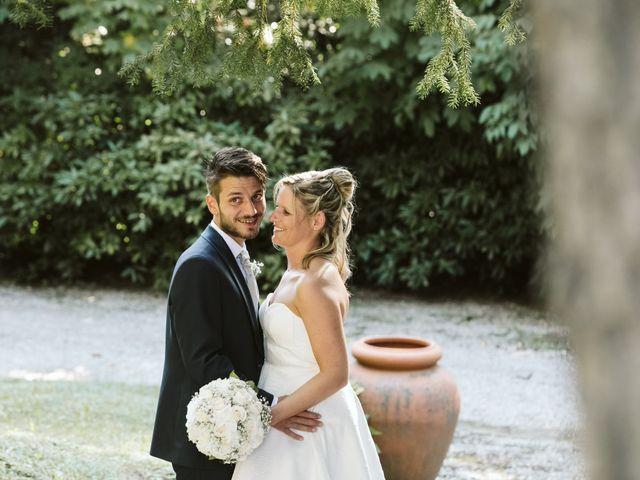 Il matrimonio di MANUEL e VALENTINA a Cernusco Lombardone, Lecco 705