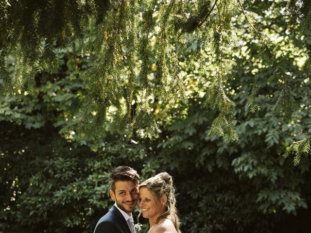 Il matrimonio di MANUEL e VALENTINA a Cernusco Lombardone, Lecco 706