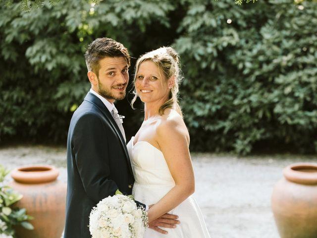 Il matrimonio di MANUEL e VALENTINA a Cernusco Lombardone, Lecco 707