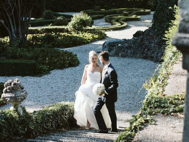 Il matrimonio di MANUEL e VALENTINA a Cernusco Lombardone, Lecco 711