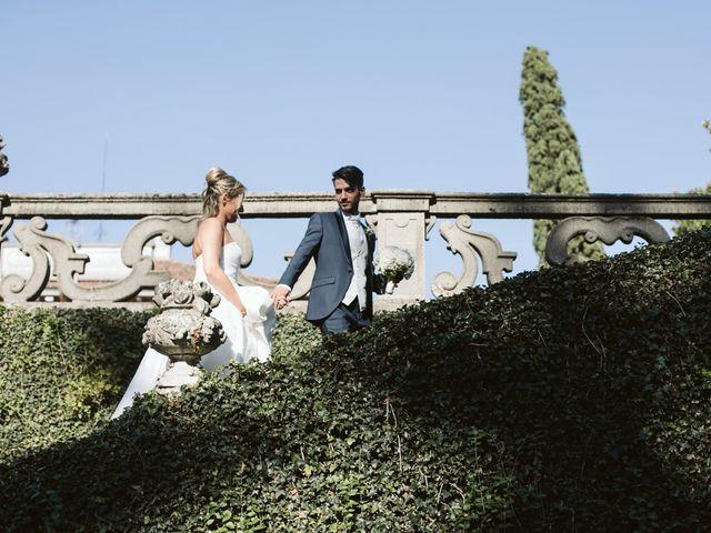 Il matrimonio di MANUEL e VALENTINA a Cernusco Lombardone, Lecco 714