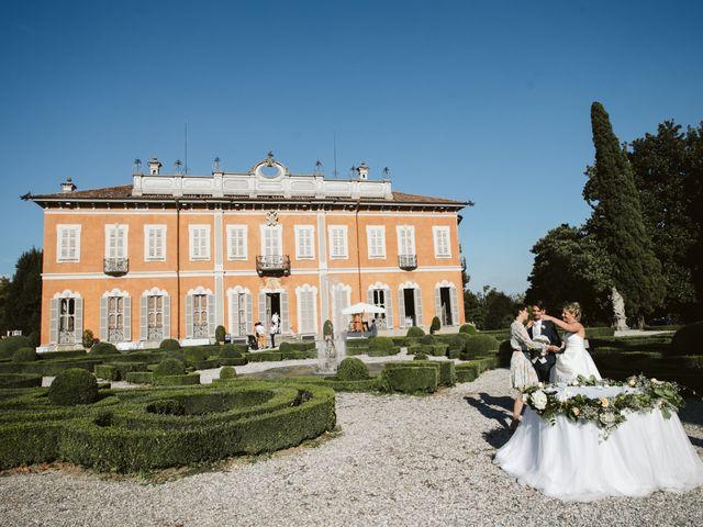 Il matrimonio di MANUEL e VALENTINA a Cernusco Lombardone, Lecco 717