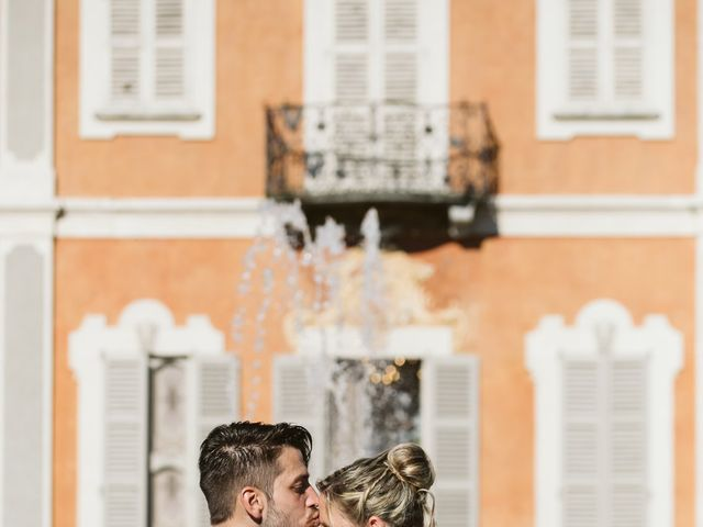 Il matrimonio di MANUEL e VALENTINA a Cernusco Lombardone, Lecco 720