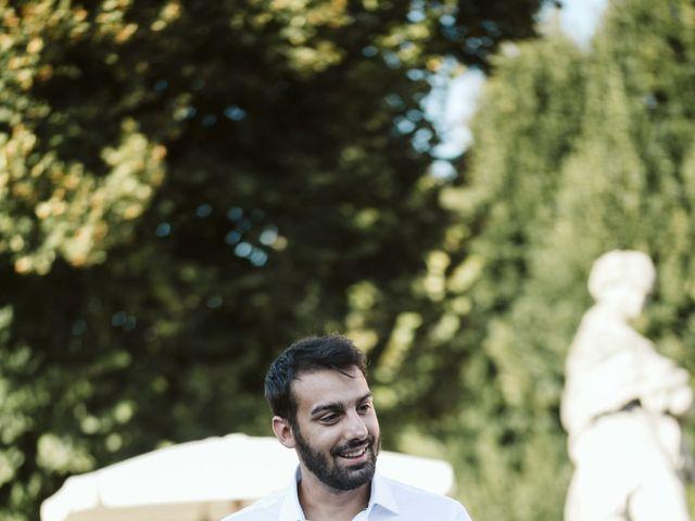 Il matrimonio di MANUEL e VALENTINA a Cernusco Lombardone, Lecco 732