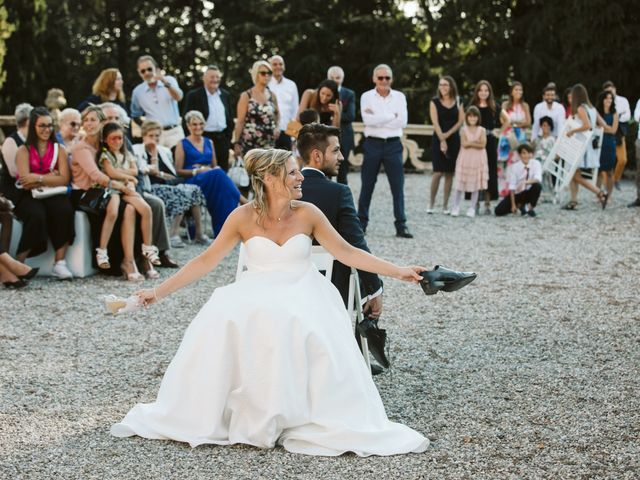 Il matrimonio di MANUEL e VALENTINA a Cernusco Lombardone, Lecco 734