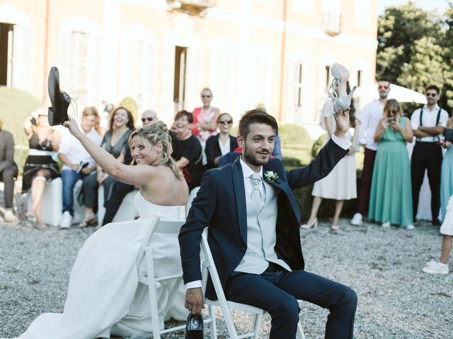 Il matrimonio di MANUEL e VALENTINA a Cernusco Lombardone, Lecco 735