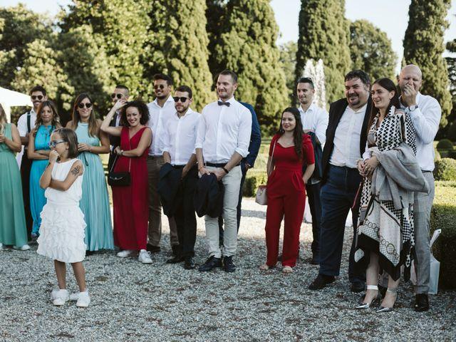 Il matrimonio di MANUEL e VALENTINA a Cernusco Lombardone, Lecco 736