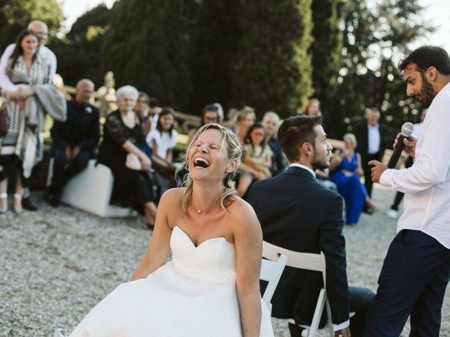 Il matrimonio di MANUEL e VALENTINA a Cernusco Lombardone, Lecco 738