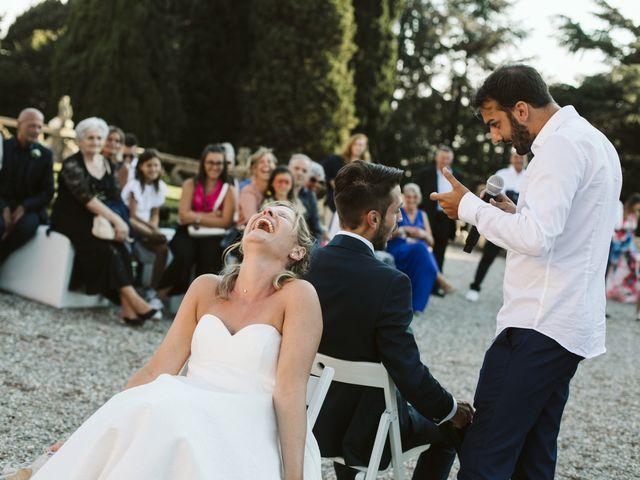 Il matrimonio di MANUEL e VALENTINA a Cernusco Lombardone, Lecco 739