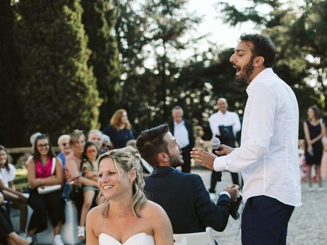 Il matrimonio di MANUEL e VALENTINA a Cernusco Lombardone, Lecco 740