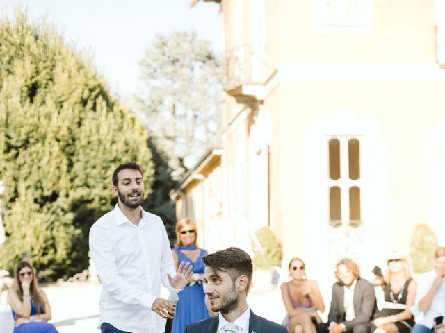 Il matrimonio di MANUEL e VALENTINA a Cernusco Lombardone, Lecco 742