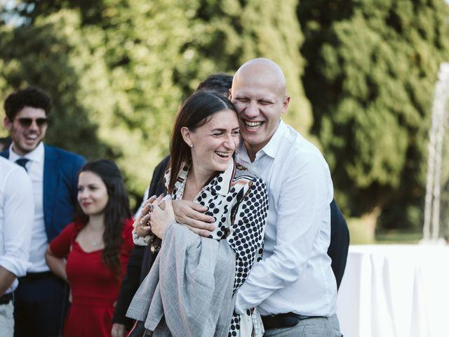 Il matrimonio di MANUEL e VALENTINA a Cernusco Lombardone, Lecco 743