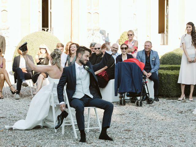 Il matrimonio di MANUEL e VALENTINA a Cernusco Lombardone, Lecco 754