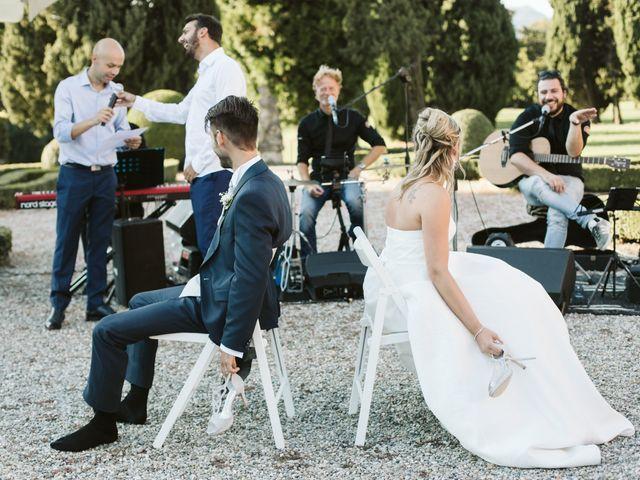 Il matrimonio di MANUEL e VALENTINA a Cernusco Lombardone, Lecco 756