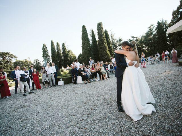 Il matrimonio di MANUEL e VALENTINA a Cernusco Lombardone, Lecco 760
