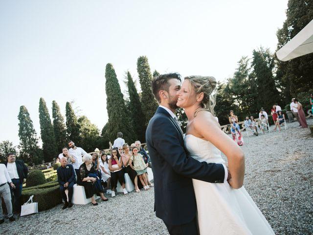 Il matrimonio di MANUEL e VALENTINA a Cernusco Lombardone, Lecco 761