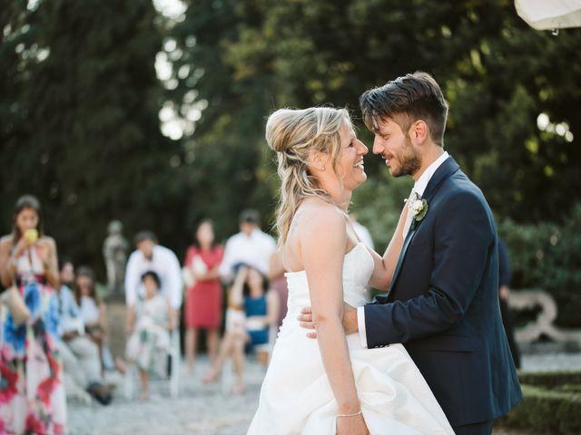 Il matrimonio di MANUEL e VALENTINA a Cernusco Lombardone, Lecco 762