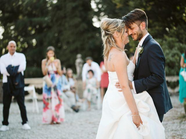 Il matrimonio di MANUEL e VALENTINA a Cernusco Lombardone, Lecco 763