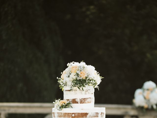 Il matrimonio di MANUEL e VALENTINA a Cernusco Lombardone, Lecco 767