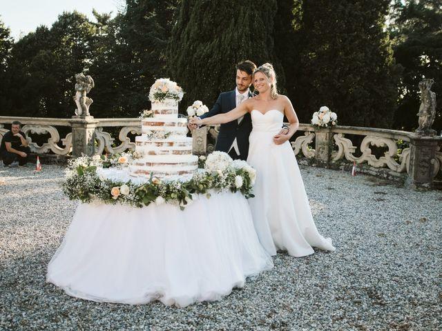 Il matrimonio di MANUEL e VALENTINA a Cernusco Lombardone, Lecco 781