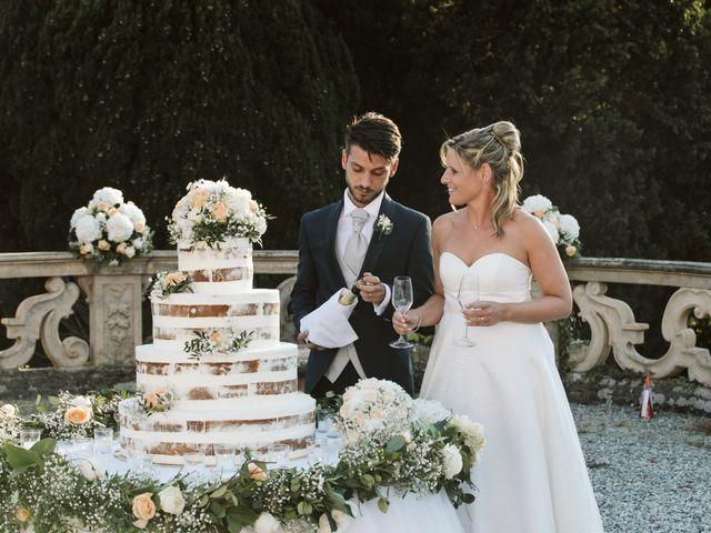 Il matrimonio di MANUEL e VALENTINA a Cernusco Lombardone, Lecco 784