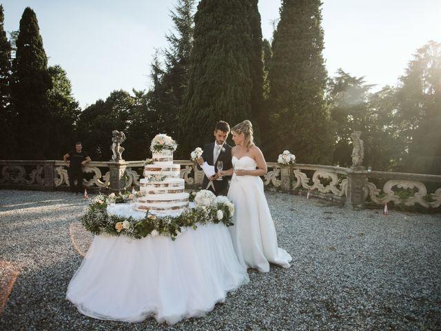 Il matrimonio di MANUEL e VALENTINA a Cernusco Lombardone, Lecco 785