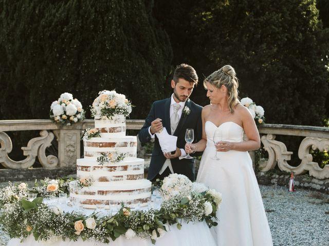 Il matrimonio di MANUEL e VALENTINA a Cernusco Lombardone, Lecco 786