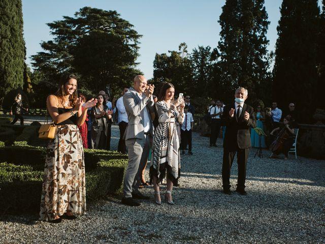 Il matrimonio di MANUEL e VALENTINA a Cernusco Lombardone, Lecco 788