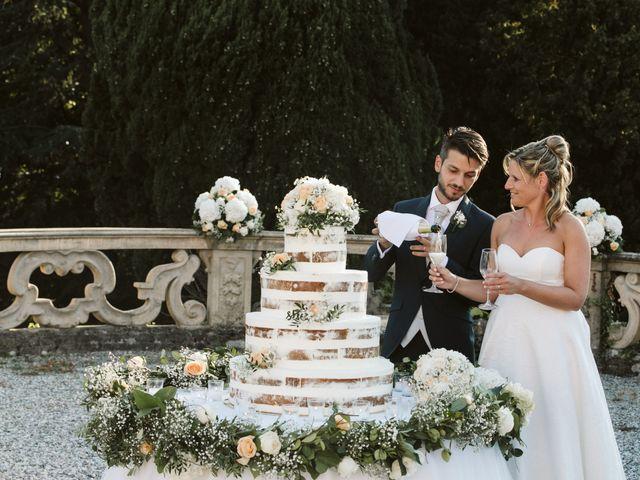 Il matrimonio di MANUEL e VALENTINA a Cernusco Lombardone, Lecco 789