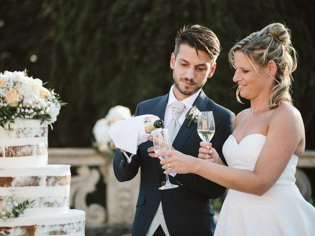 Il matrimonio di MANUEL e VALENTINA a Cernusco Lombardone, Lecco 790