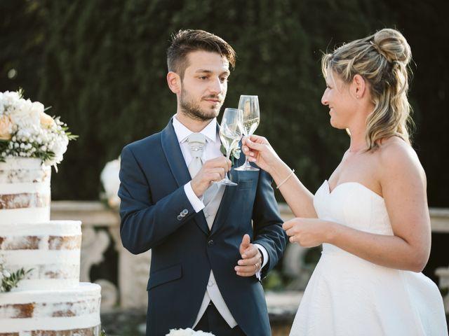 Il matrimonio di MANUEL e VALENTINA a Cernusco Lombardone, Lecco 791