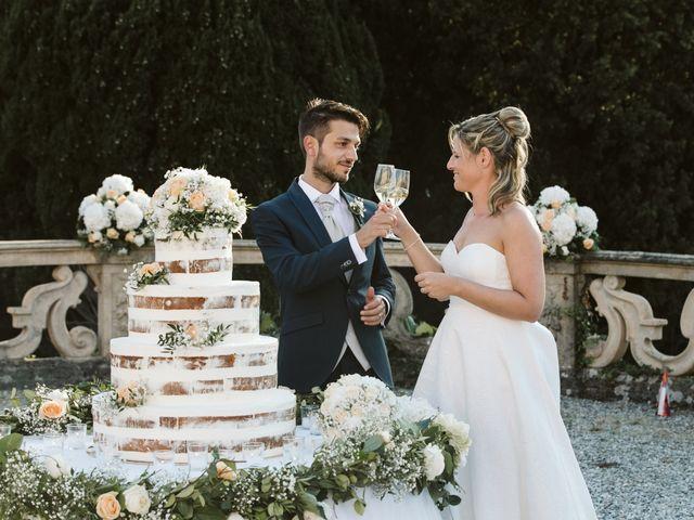 Il matrimonio di MANUEL e VALENTINA a Cernusco Lombardone, Lecco 792