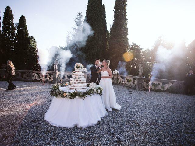 Il matrimonio di MANUEL e VALENTINA a Cernusco Lombardone, Lecco 793