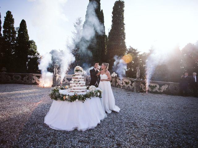 Il matrimonio di MANUEL e VALENTINA a Cernusco Lombardone, Lecco 794