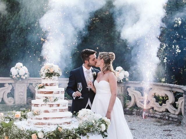 Il matrimonio di MANUEL e VALENTINA a Cernusco Lombardone, Lecco 798