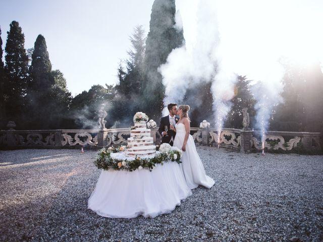 Il matrimonio di MANUEL e VALENTINA a Cernusco Lombardone, Lecco 800