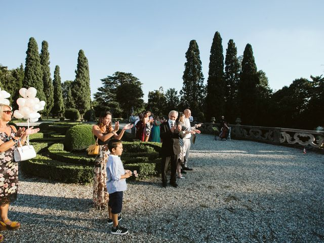 Il matrimonio di MANUEL e VALENTINA a Cernusco Lombardone, Lecco 802