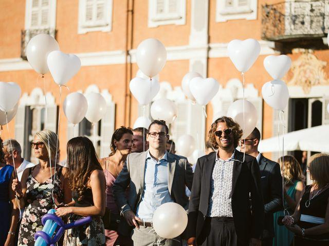 Il matrimonio di MANUEL e VALENTINA a Cernusco Lombardone, Lecco 813
