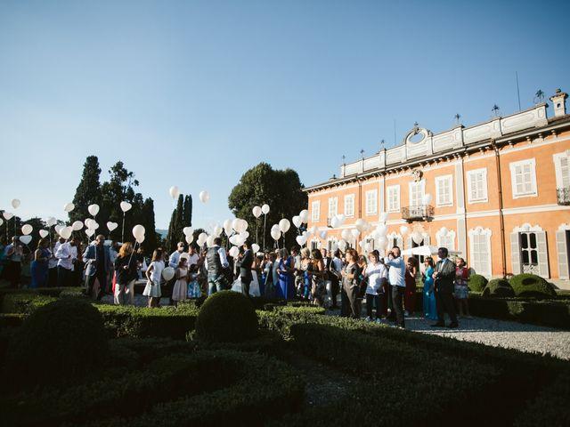 Il matrimonio di MANUEL e VALENTINA a Cernusco Lombardone, Lecco 815