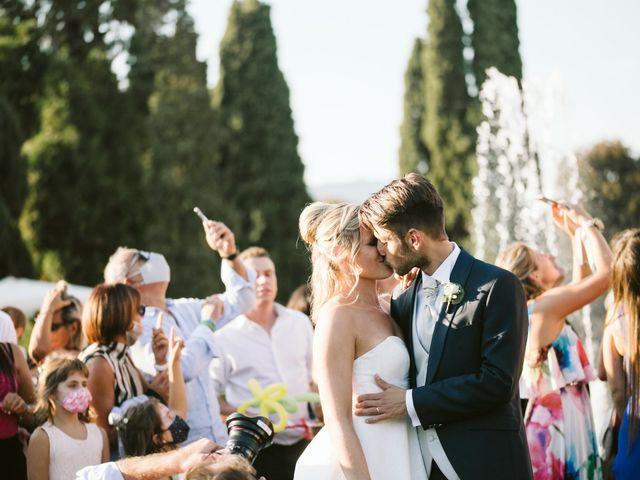Il matrimonio di MANUEL e VALENTINA a Cernusco Lombardone, Lecco 825