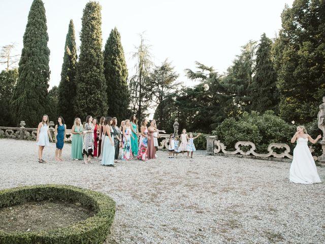 Il matrimonio di MANUEL e VALENTINA a Cernusco Lombardone, Lecco 839