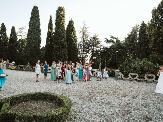 Il matrimonio di MANUEL e VALENTINA a Cernusco Lombardone, Lecco 841