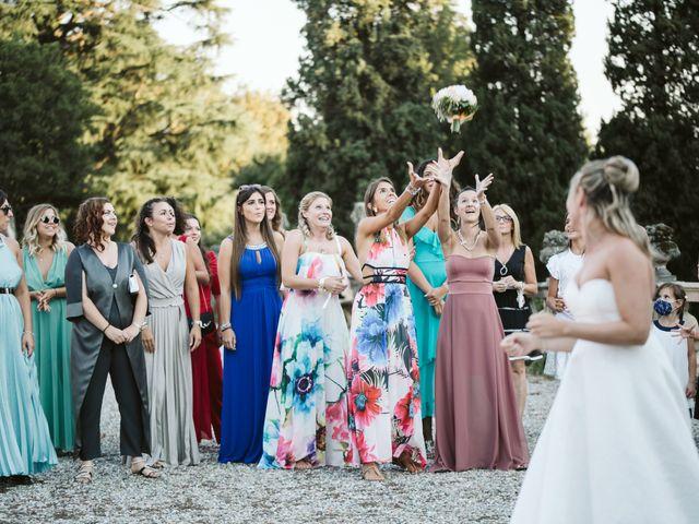Il matrimonio di MANUEL e VALENTINA a Cernusco Lombardone, Lecco 843