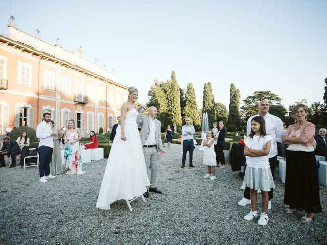 Il matrimonio di MANUEL e VALENTINA a Cernusco Lombardone, Lecco 844