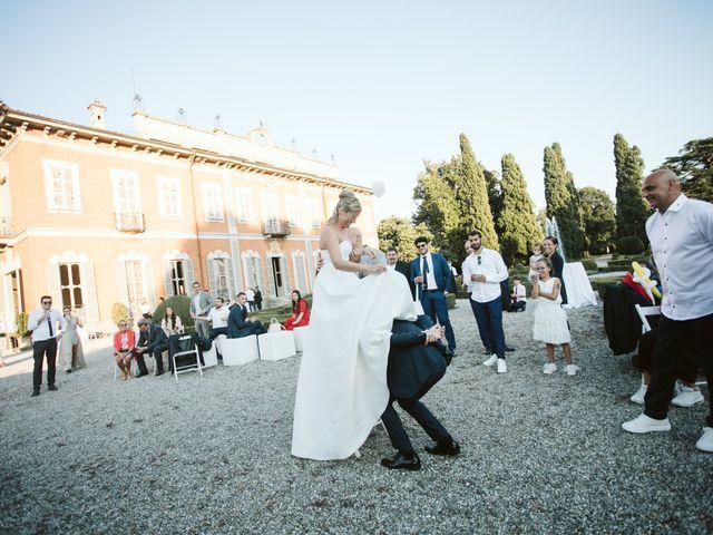 Il matrimonio di MANUEL e VALENTINA a Cernusco Lombardone, Lecco 845