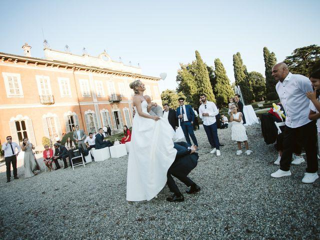 Il matrimonio di MANUEL e VALENTINA a Cernusco Lombardone, Lecco 846