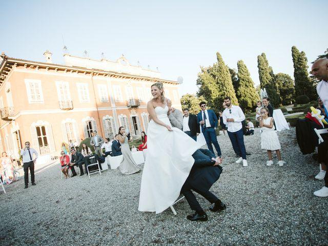 Il matrimonio di MANUEL e VALENTINA a Cernusco Lombardone, Lecco 847